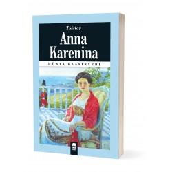 EMA Anna Karenina - Lev...