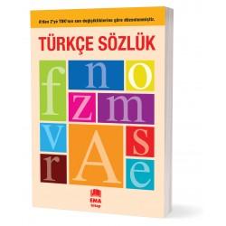 Tükçe Sözlük - A'dan Z'ye...