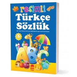 Resimli Türkçe Sözlük -...