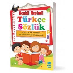 Renkli Resimli Türkçe...