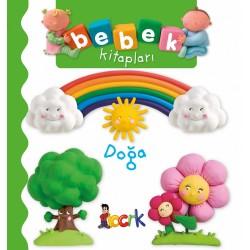 EMA Doğa Bebek Kitapları...