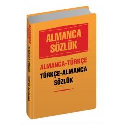 Almanca Türkçe - Türkçe...