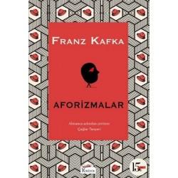 Aforizmalar - Franz Kafka -...
