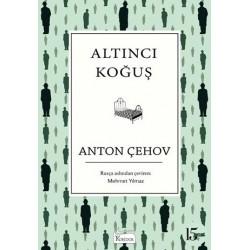 Altıncı Koğuş - Anton Çehov...