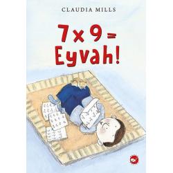 7 x 9  Eyvah! - Claudia...