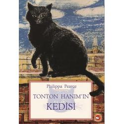 Tonton Hanım'ın Kedisi -...