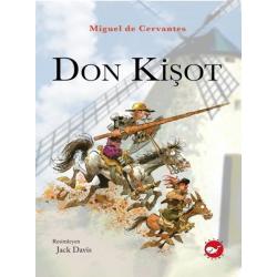 Don Kişot - Miguel de...