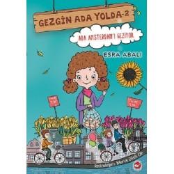 Gezgin Ada Yolda 2 - Ada...