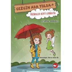 Gezgin Ada Yolda 4 -...