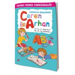 EMA Ceren ile Arhan Okul...