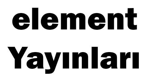 element Yayınları